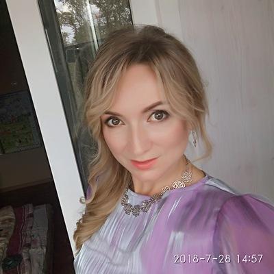 Елена Абушаева