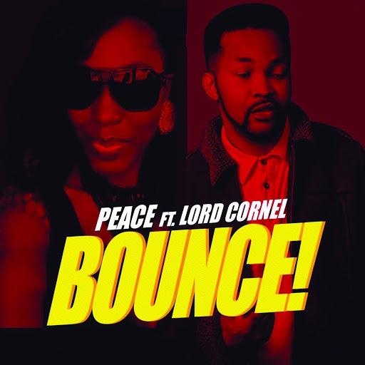 Peace альбом Bounce