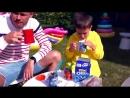 24 часа в Домике для детей ЧЕЛЛЕНДЖ и ЗАДАНИЕ - Сколько раз GRANNY появлялась в