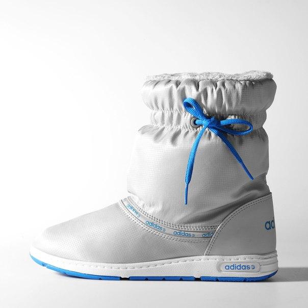 Обувь WARM COMFORT