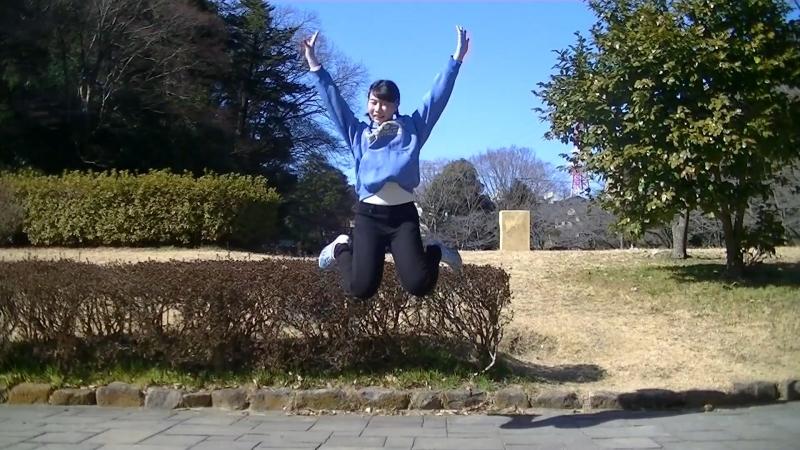 【咲来 花】ざざぶり大作戦 踊ってみた【オリジナル振り付け】 sm32791952