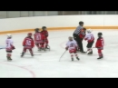Драка на льду 02 апреля 2018 г. Детский хоккей в Сочи. Кубок Содружества