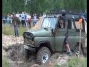 21-07-2018 - Джип-триал Танковый рубеж вГусе