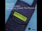 Mario Piu - Communication (1999)