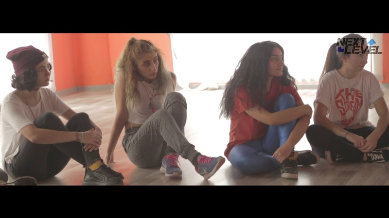 NL Azerbaijan Teaser - Int'l Hip Hop Exchange