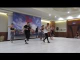 Fernando Sosa_Tropical Gem_7th Istanbul International Dance Festival 2