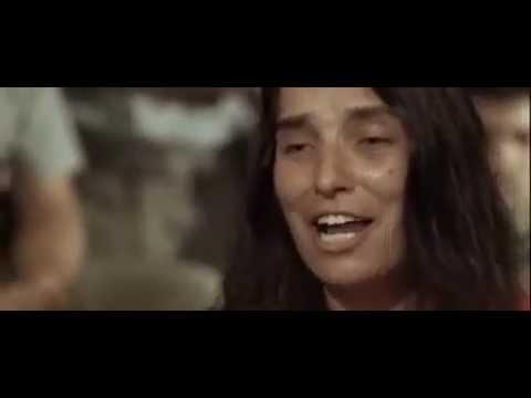 La Caita Calle de Aire Escena de la película Vengo Tony Gatlif KAITA FLAMENCO