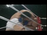 Renzo Gracie vs Sanae Kikuta