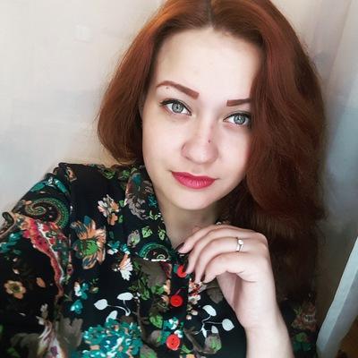 Любовь Тумашова