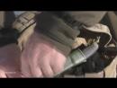 Таежный НАЗ Пила Bahco laplander 396 Нож Mora Knife 2444_Лесные Тесты