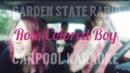 Paraoke Garden State Radio Carpool Karaoke - Rose Colored Boy Paramore Cover