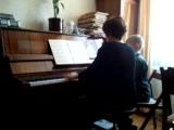 Л. ван Бетховен. Соната № 17, d-moll 3-я часть