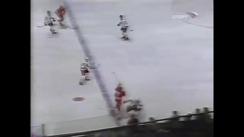 Кубок вызова-79_Финал_СССР - НХЛ 6-0_1979 Challenge Cup_NHL v USSR 0-6. mp4