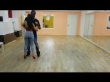 UrbanKiz 2-3, Thierry Deha &amp Elena Pershina
