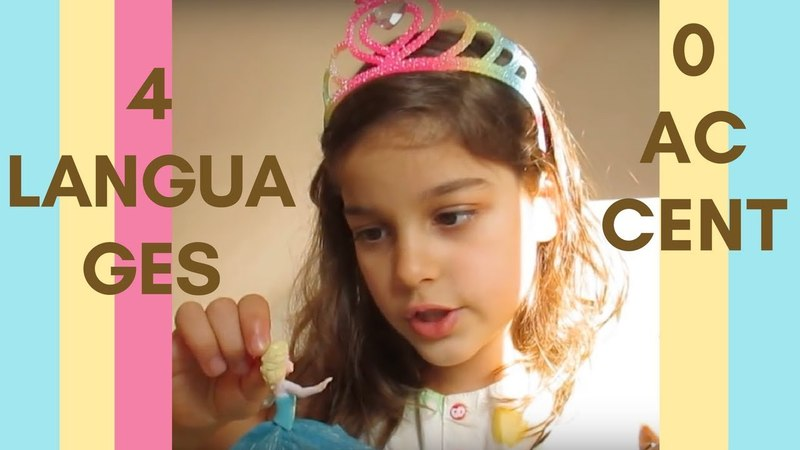 Bilingualism and More - Switching : Spanish - French - German English no accent | Switching Codes