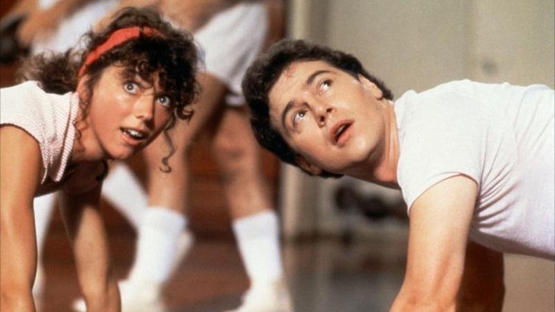 Порки 2 Следующий день 1983 Гаврилов VHS