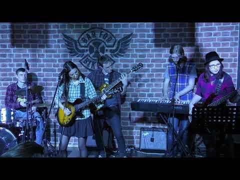 Yukatann - Memories and Dreams (Sally Face OST cover), BFB, 16.05.18