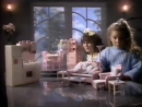 Mattel 1990 Sweet roses Barbie furnitures