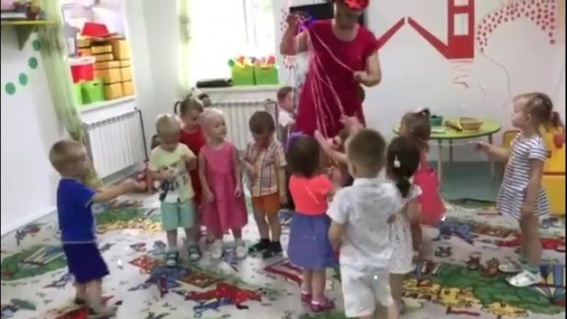 Выпускной в Ясельках. Ленина 114Б