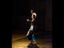 Киев 2017, выступление на Гала-концерте всеукраинского фестиваля Индийского классического танца Ритмы Радости, Одисси.