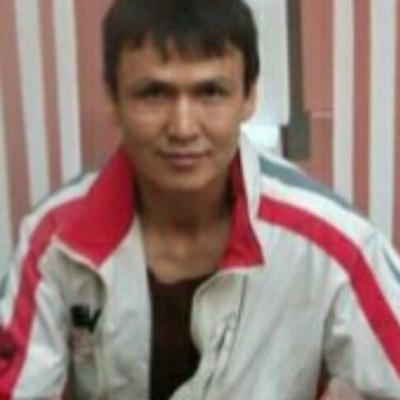 Rustambek Djumaboev