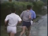 あるマラソンランナーの記録 制作:東京シネマ