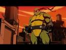 Черепахи во времени и пространстве sMUGENom