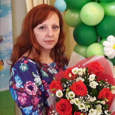 Светлана Ковбан