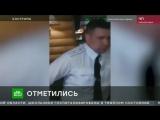 Пьяные офицеры устроили дебош в Костроме