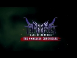 Релизный трейлер игры Anima The Nameless Chronicles!