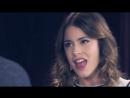 Violetta y Leon-Habla si puedes