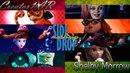 COLLAB: Shelby Morrow, Creator1AR - SIDE DROP Mash-Up 7 Multifandom FULL AMV ♫
