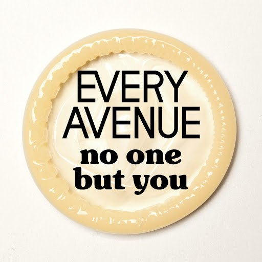 Every Avenue альбом No One But You