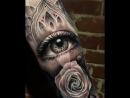 Идеи татуировок (Мастер: Quin Hernandez)