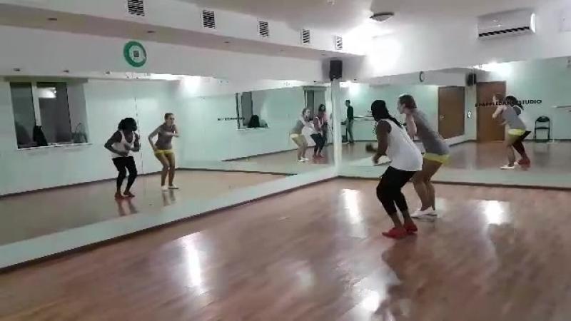 TimbaCuba Class_TimbaRumba