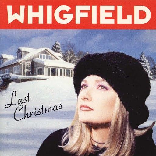 Whigfield альбом Last Christmas