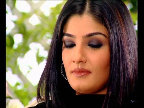 Rendezvous with Simi Garewal - Raveena Tandon (2002)