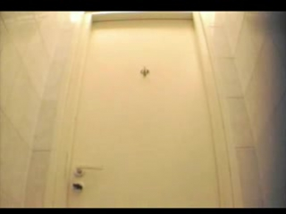 Скрытая камера в женском туалете института