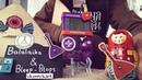 Balalaika Bleep Blops Making blues reggae track on game boy dmg with LSDj cartridge aboard