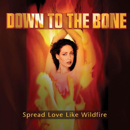 Down To The Bone альбом Spread Love Like Wildfire