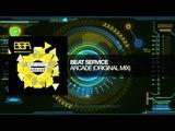 Beat Service - Arcade (BSA)