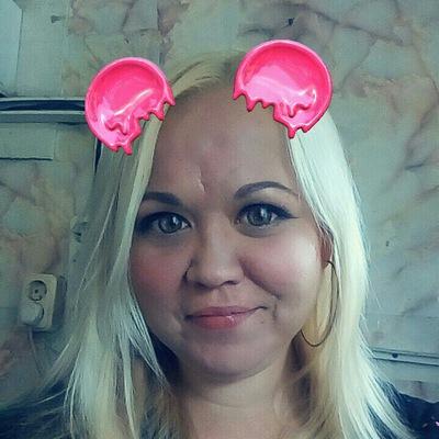 Наталья Ёщик