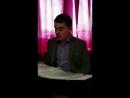 Зуфар Бухаров Үз үзеңне белеп яшә
