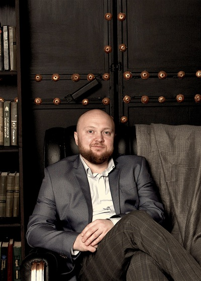 Дмитрий Бологов