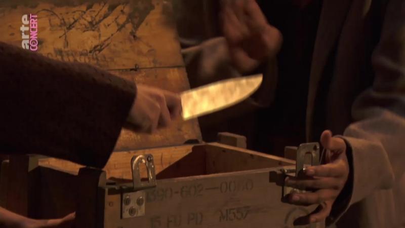 Henry Purcell Dido and Æneas Дидона и Эней Aix en Provence 2018