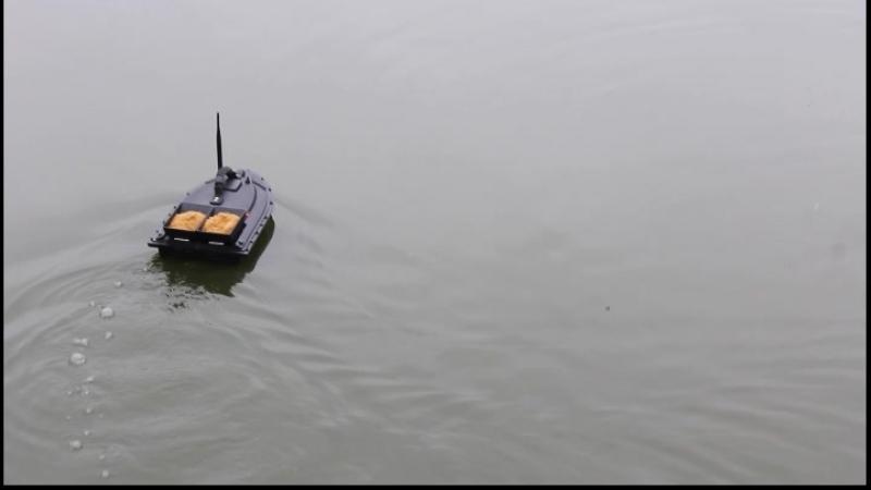 Erchang Bait Boat