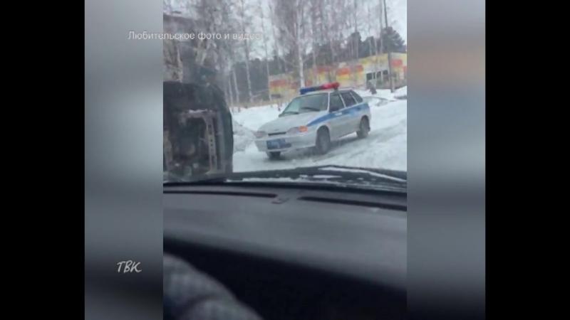 Последствия езды под градусом: нетрезвый водитель на нерегулируемом пешеходном переходе сбил 16-летнюю девушку. Другой пьяный