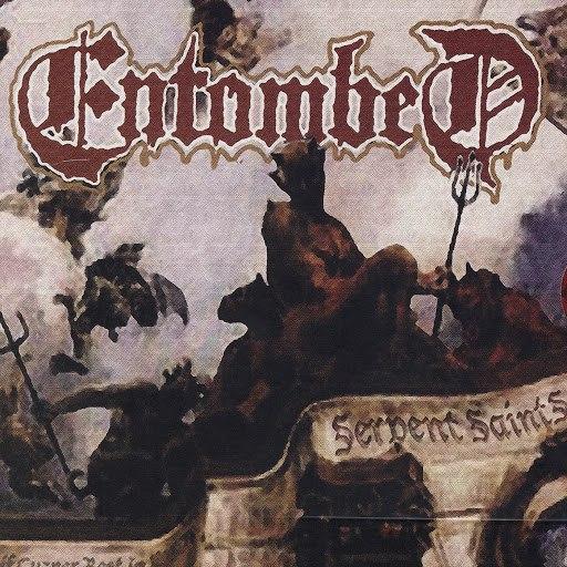 Entombed альбом Serpent Saints - The Ten Amendments