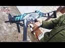 КАК СДЕЛАТЬ UMP-45 | ПЕРВОБЫТНЫЙ САБЛЕЗУБ ИЗ CS:GO DIY