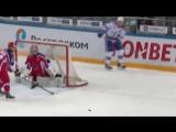 ЦСКА-СКА обзор 4-го матча